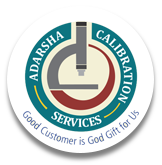 Adarsha Calibration Services