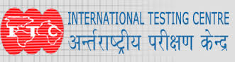 International Testing Centre
