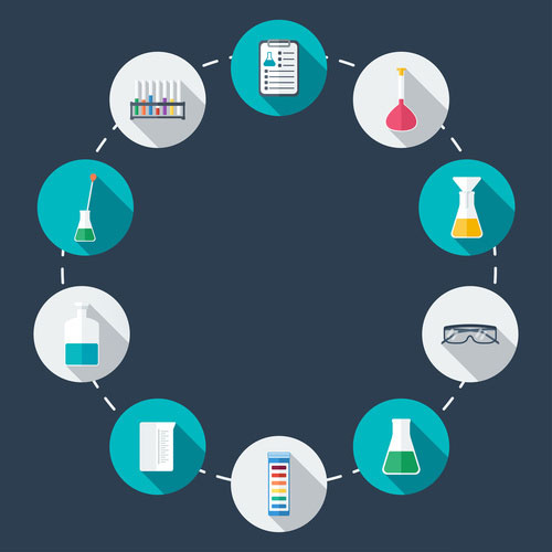 ASP Material Testing Laboratory