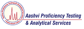 Aashvi Proficiency Testing & Analytical Services,