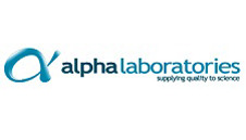 Alpha Laboratory Services