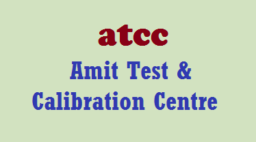 Amit Test and Calibration Centre