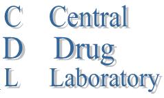 Central Drugs Laboratory, Kolkata