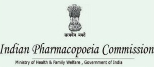 Indian Pharmacopoeia Commission (Indian Pharmacopoeia Laboratory)