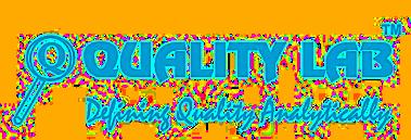 Quality Analyst & Labs P. Ltd.