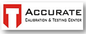 Accurate Calibration & Testing Centre