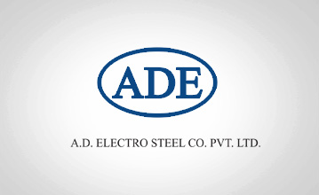 A. D. Electro Steel Company Pvt. Ltd.