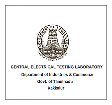Central Electrical Testing Laboratory