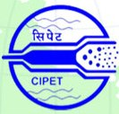Central Institute of Plastics Engineering & Technology, Bihar