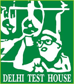 Delhi Test House - Patna