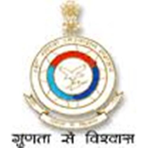 CQA (Instruments), Govt. of India, Ministry of Defence (DGQA)