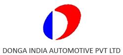 Dong-A India Automotive Pvt. Ltd.