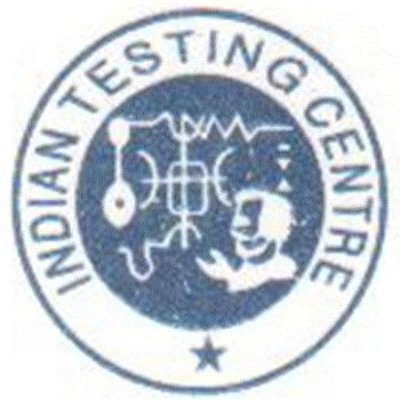 Indian Testing Centre Pvt. Ltd.
