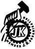 J.K.White Cement Works