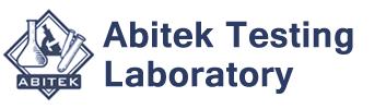 ABITEK Testing Laboratory, Coimbatore