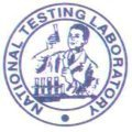 National Testing Laboratory Pvt. Ltd., delhi