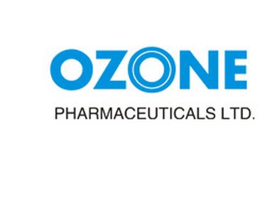 Ozone Pharmaceuticals Ltd. (Analytical Lab)