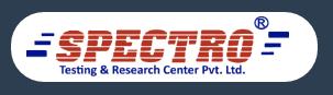 Spectro Testing & Research Center (P) Ltd.