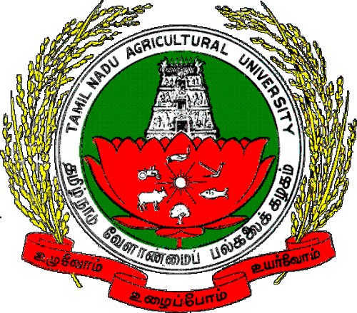 Pesticide Toxicology Laboratory,  Department of Agricultural   Entomology, Tamil Nadu  Agricultural University,